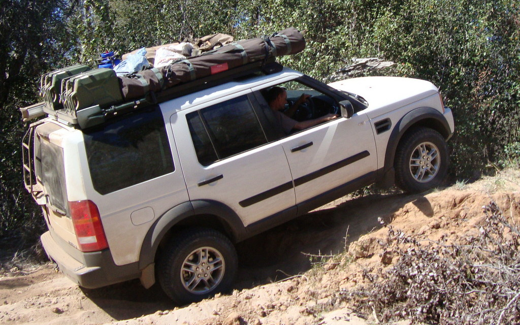 Discovery Off Road Autos Post