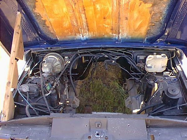 Gmc 6 2 Diesel V8 Engine Conversion In Range Rover
