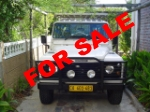 Land Rover for sale - Picture Ads