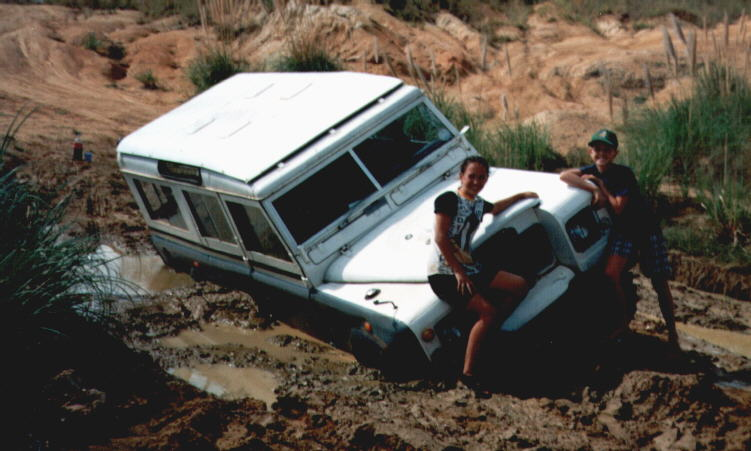 Land Rover Owners - Landies Adventures and Pictures