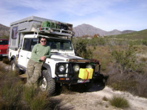 Land Rover Owners and their Landies