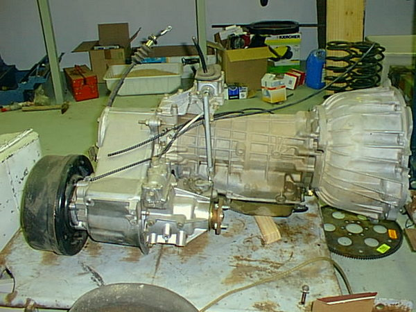 Zf Auto Gearbox on Zf 8 Sd Transmission